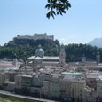 ホーエンザルツブルク城