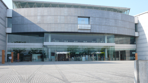 愛媛県民文化会館