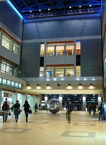 東急電鉄 日吉駅