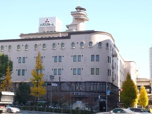 三菱倉庫江戸橋倉庫ビル