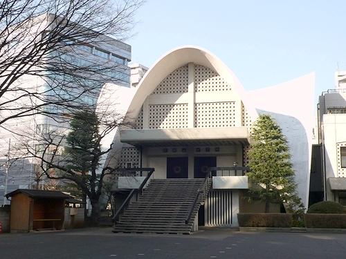 大宗寺 本堂