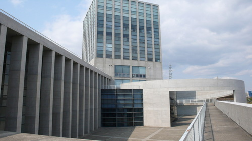 兵庫県立看護大学