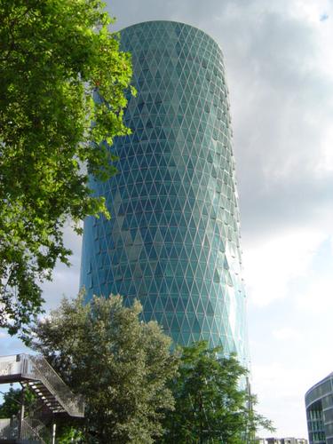 ヴェストハーフェン・タワー