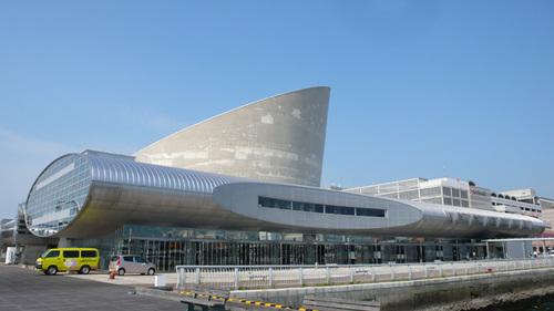 長崎港旅客ターミナル・ビッグピット