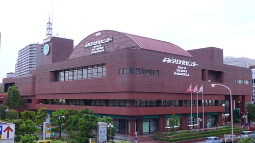よみうり文化センター千里中央